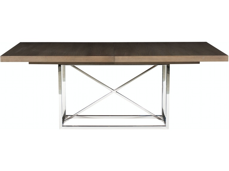 dining room furniture san antonio | Vanguard Furniture Dining Room Burroughs Dining Table ...