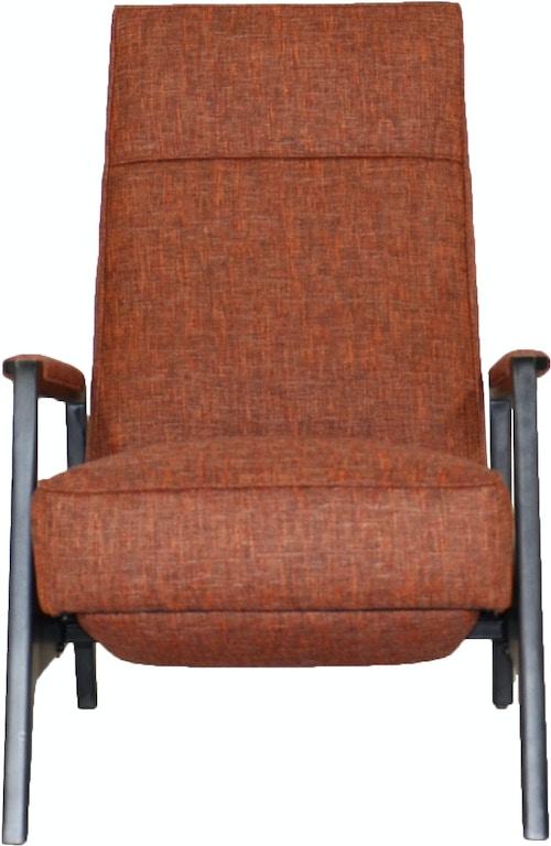 Vanguard Living Room Furniture: Vanguard Living Room Woodley Recliner W762-RC