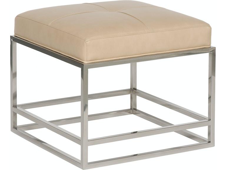 Vanguard Living Room Larkin Metal Frame Bench W382-BE - Gorman\'s ...