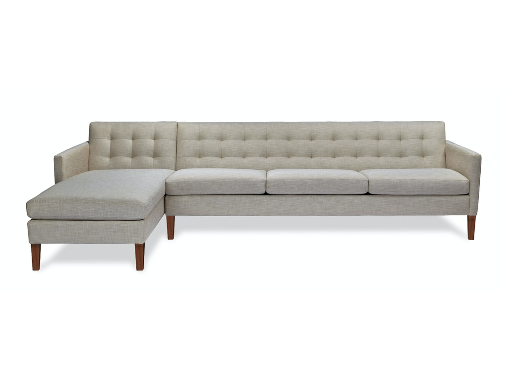 American Leather Ainsley Sectional