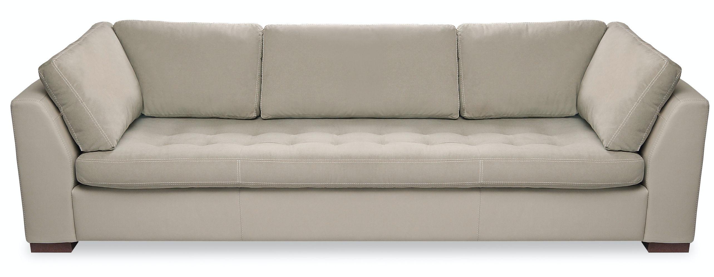Merveilleux American Leather Sofa ARI SO3 ST