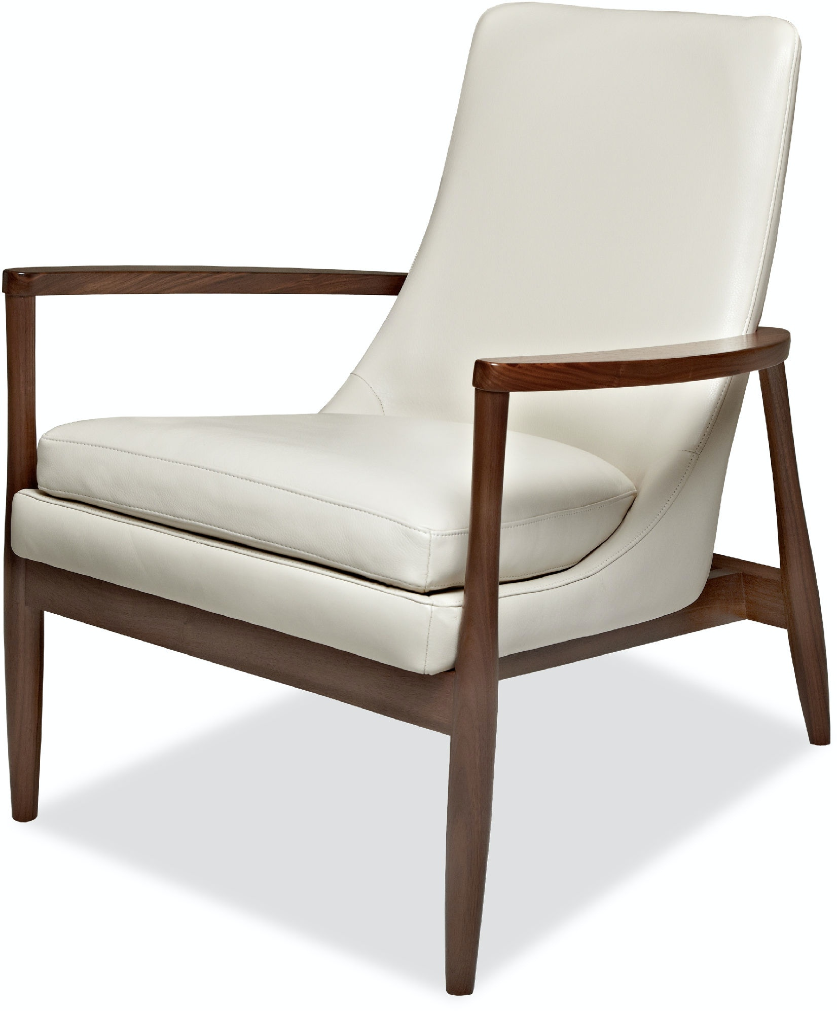 american leather living room aaron chair aro-chr-st - toms-price