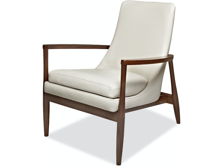 American Leather Living Room Aaron Chair Aro Chr St