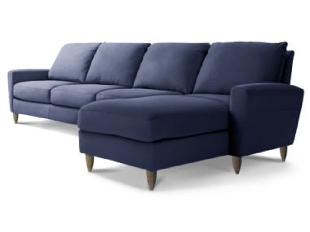 American leather living room armless chair ben chr aa - 1001 sofas mallorca ...