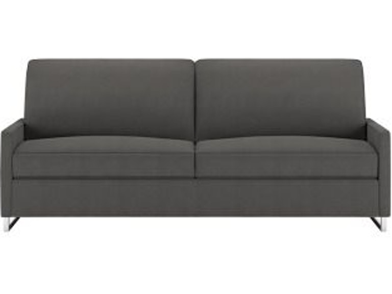 American Leather Two Cushion Sofa Bdt So2 Qp