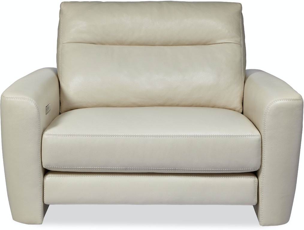 American Leather Living Room Chair And A Half Cls Ch2 St