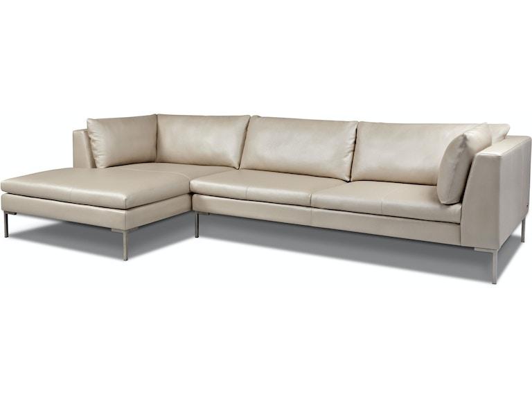 Brilliant American Leather Inspiration Sectional Machost Co Dining Chair Design Ideas Machostcouk