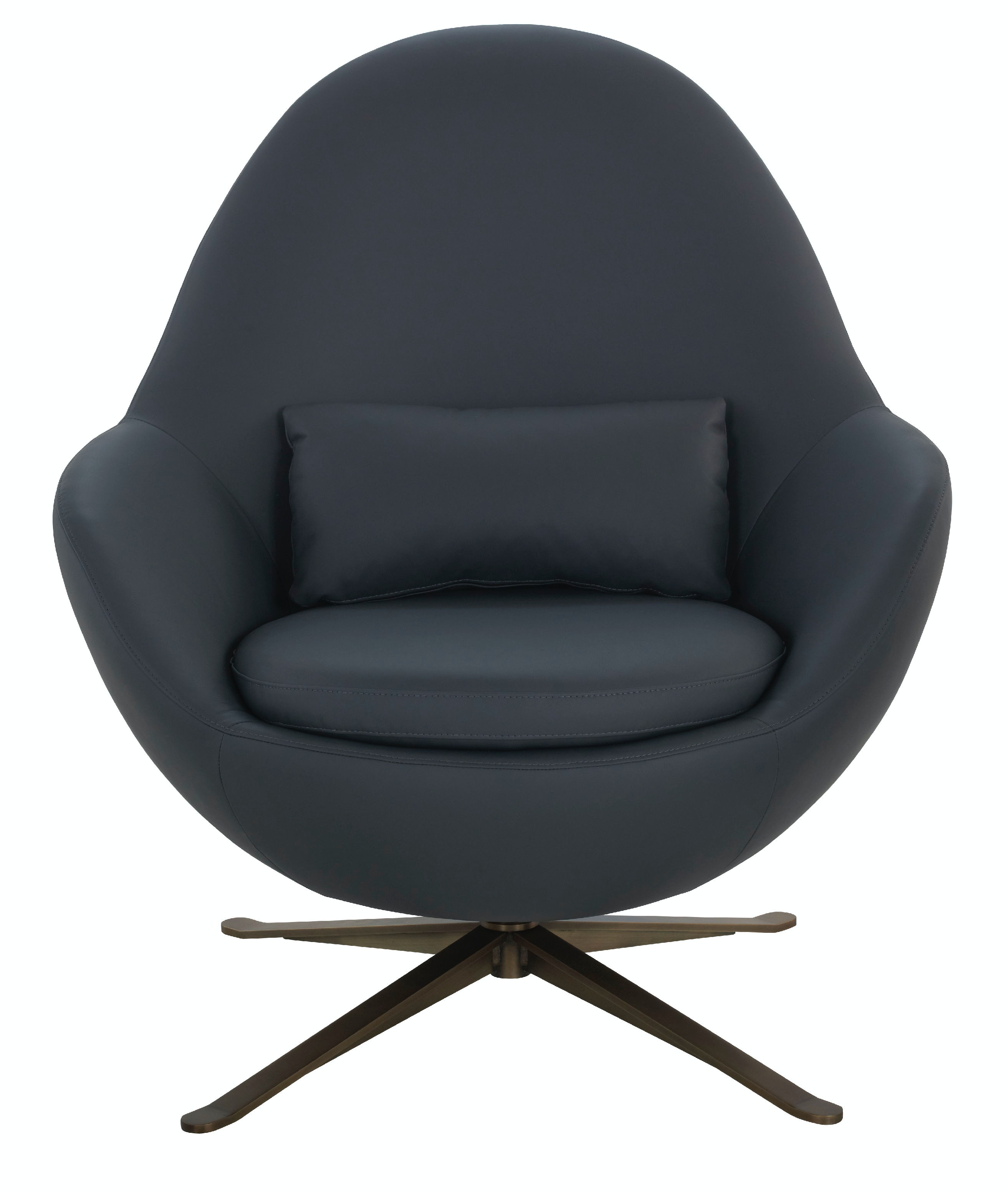 American Leather Chair JUD CHS ST
