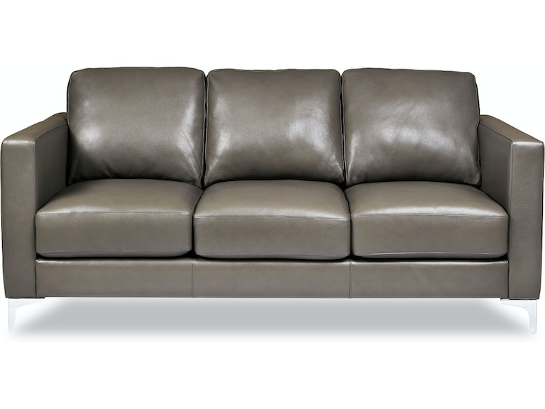 American Leather Living Room Three Cushion Sofa KND-SO3-ST ...