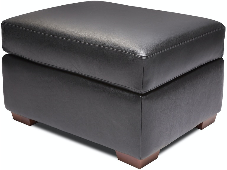 Awesome American Leather Living Room Ottoman Lis Oto St Toms Price Short Links Chair Design For Home Short Linksinfo