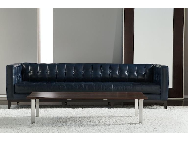 American Leather One Cushion Sofa Lux So2 Lg In Portland Oregon