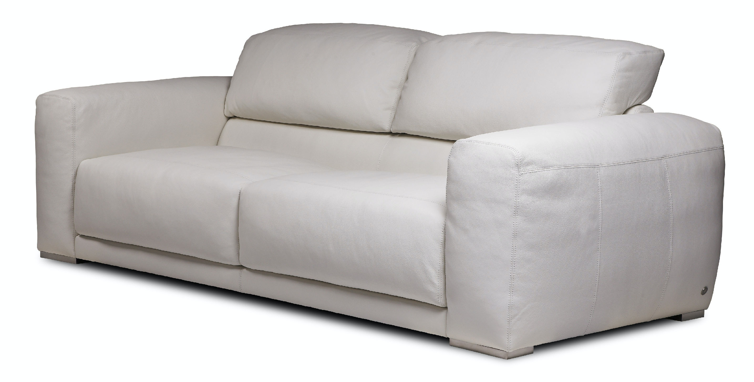 american leather living room two cushion sofa mlb so2 st left and right arm chairs left and right arm chairs