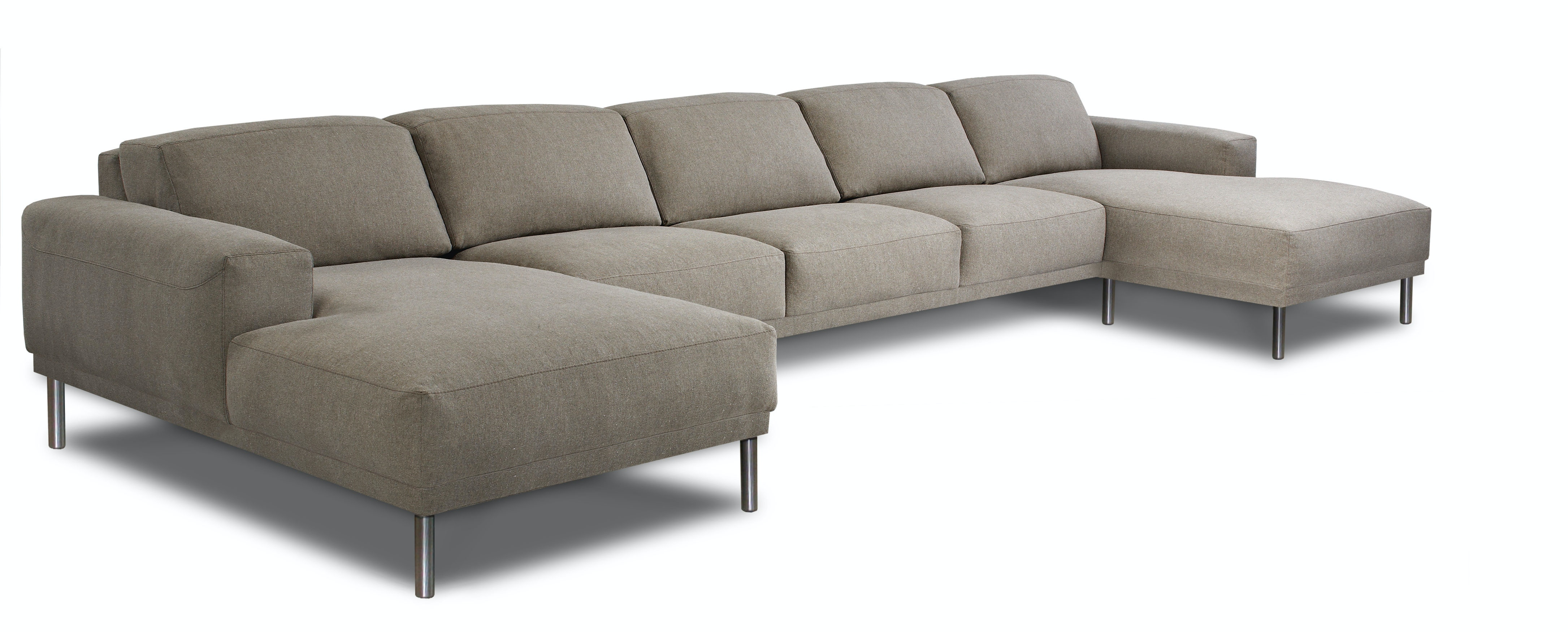 Superieur American Leather Meyer Sectional Meyer Sectional