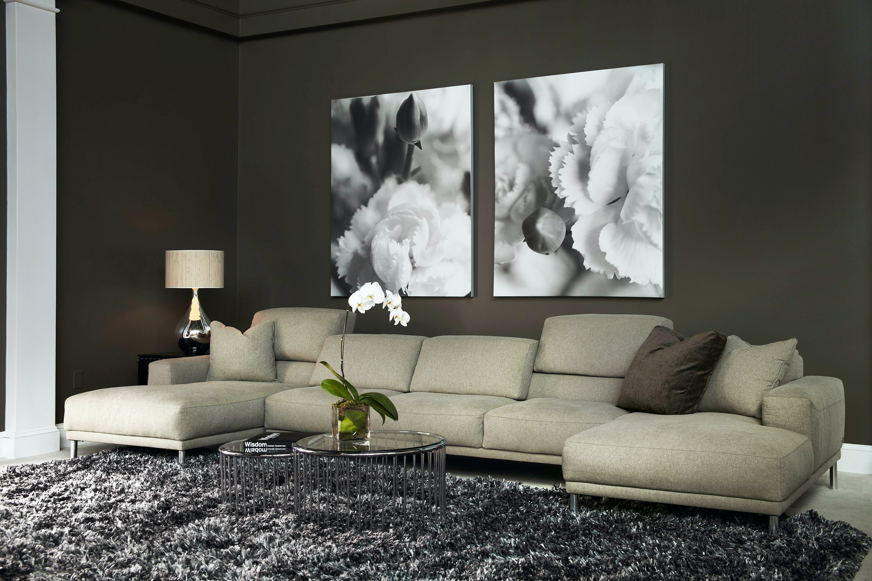 : meyer sectional sofa - Sectionals, Sofas & Couches