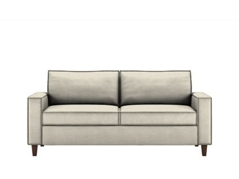 American Leather Living Room Two Cushion Sofa Mit So2 Qp At Exotic Home Coastal Outlet