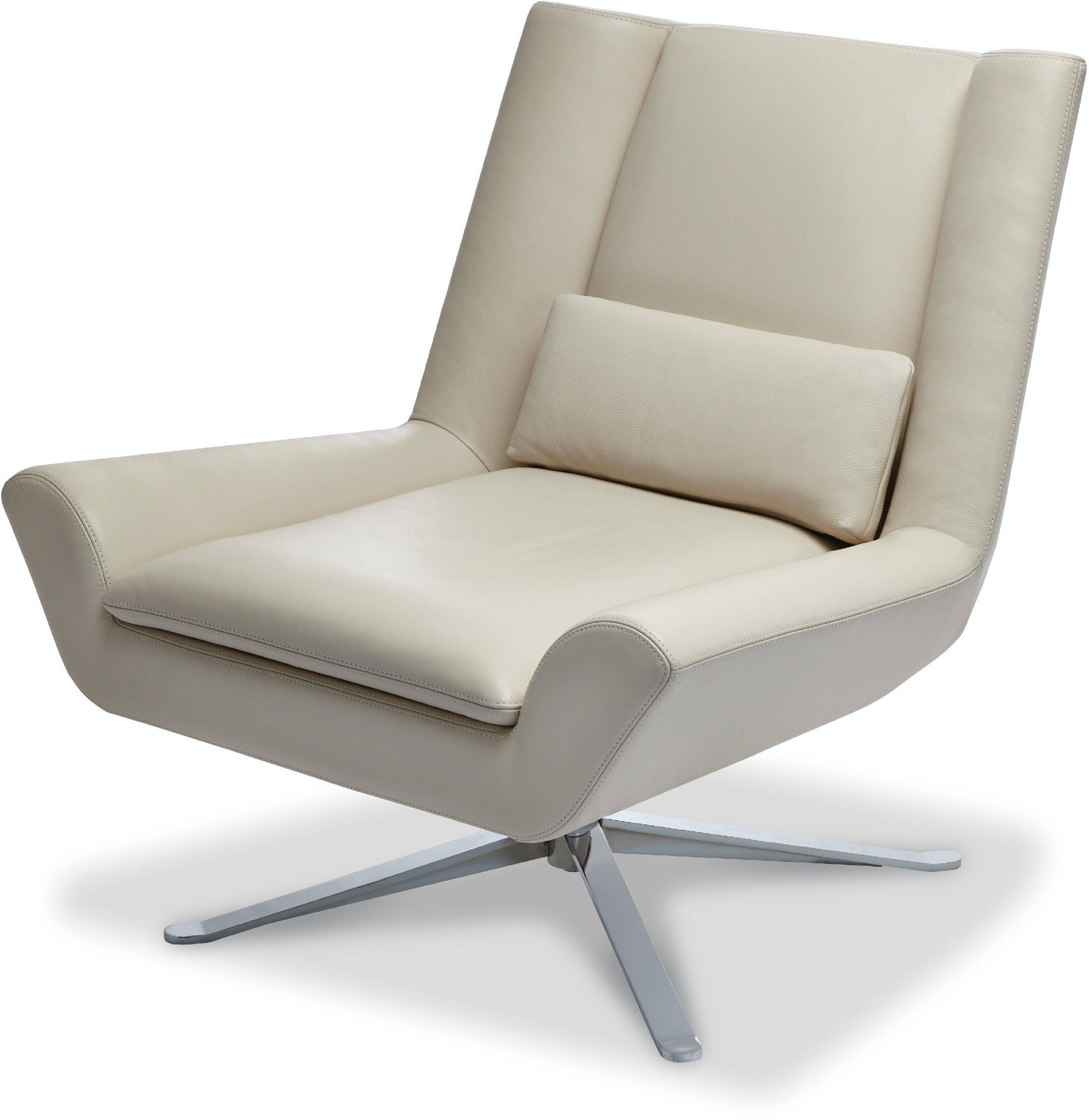 American Leather Lke Chr St Living Room Chair