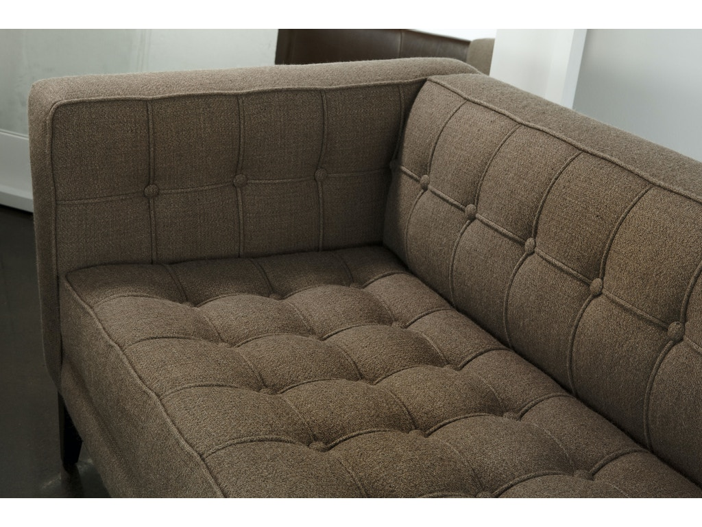 Sofa With One Cushion Single Cushion Loveseat Foter Thesofa