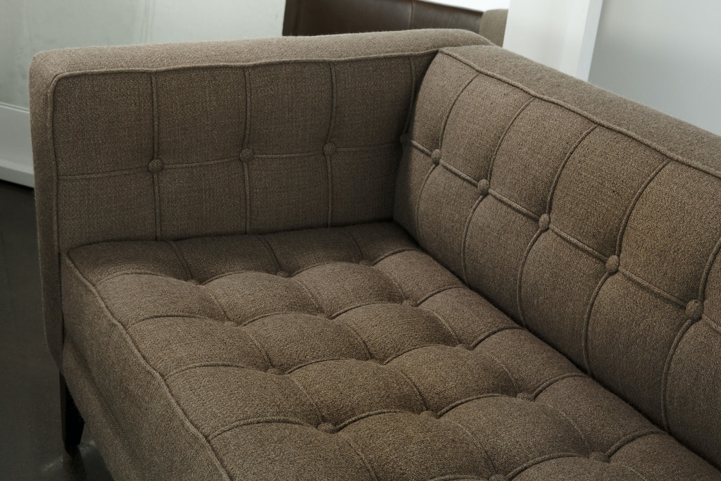 American Leather One Cushion Sofa Amlluxso2lg From Walter E Smithe Furniture Design