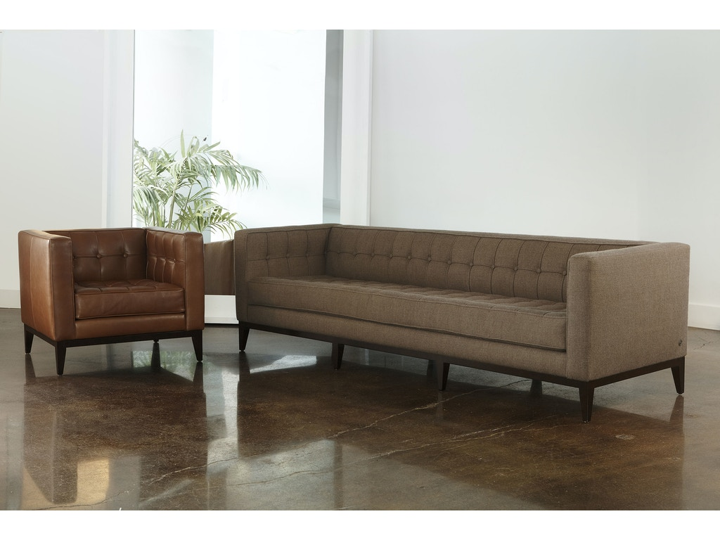 Lux Sofa Lux White Leather Modern Sofa Sectional Thesofa