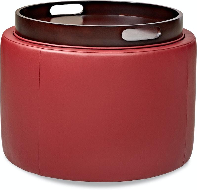 Enjoyable American Leather Living Room Ottoman Uno Oto Rd Turner Ibusinesslaw Wood Chair Design Ideas Ibusinesslaworg