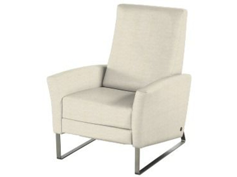 American Leather Living Room Recliner Chair Nio Rec St At Exotic Home Coastal Outlet