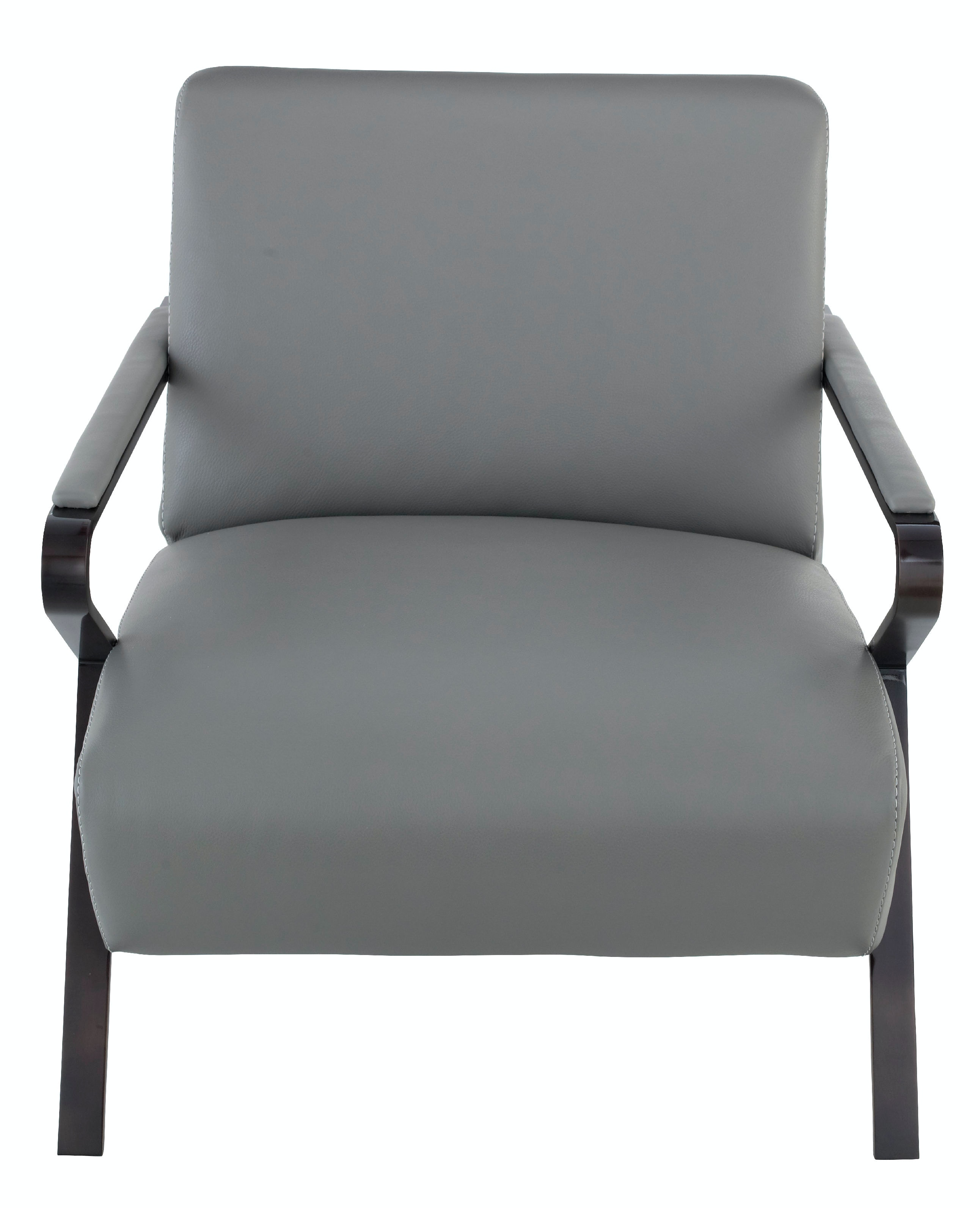 American Leather Chair OSC CHR ST