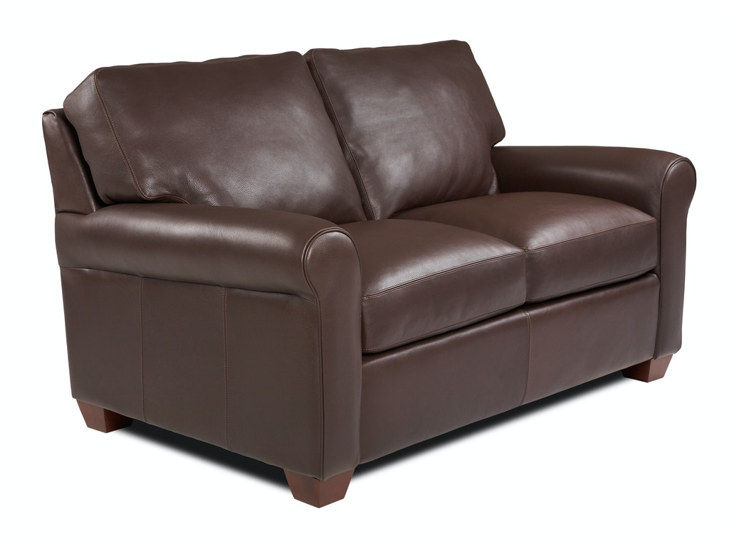 American Leather Living Room Loveseat Svy Lvs St Art