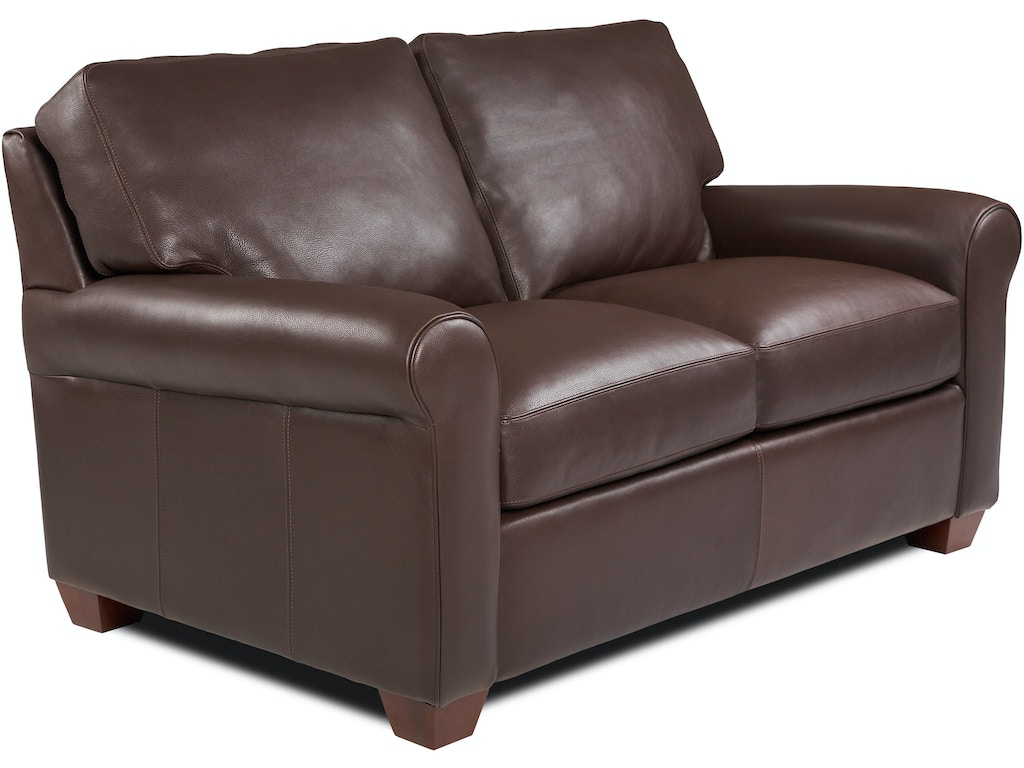 American Leather Living Room Loveseat Svy Lvs St Toms Price Furniture Chicago Suburbs