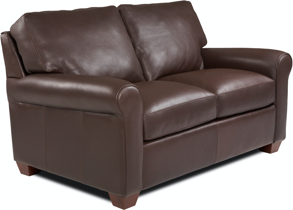 American Leather Living Room Loveseat Svy Lvs St Gorman