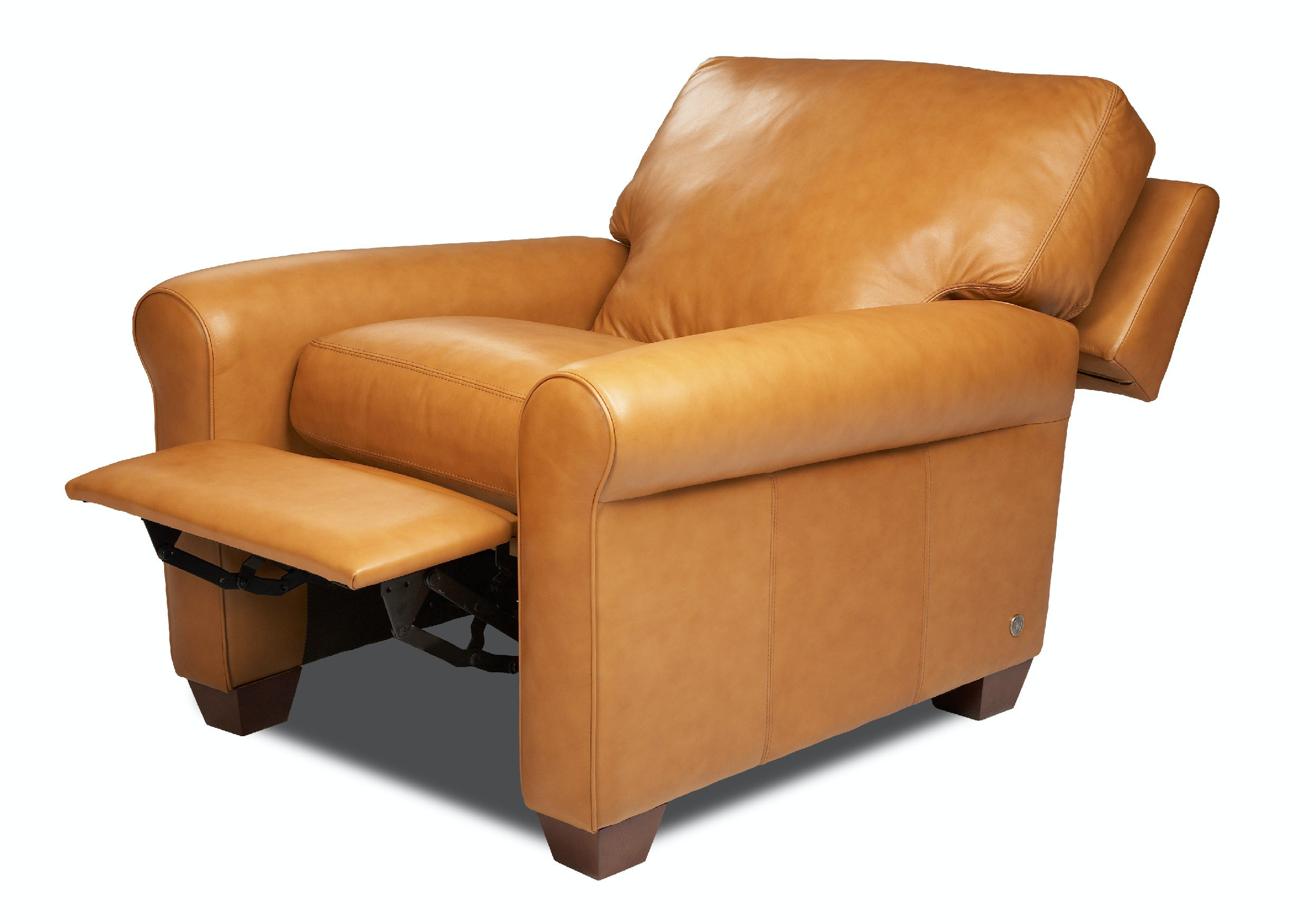 American Leather Recliner Chair SVY REC ST In Portland, Oregon