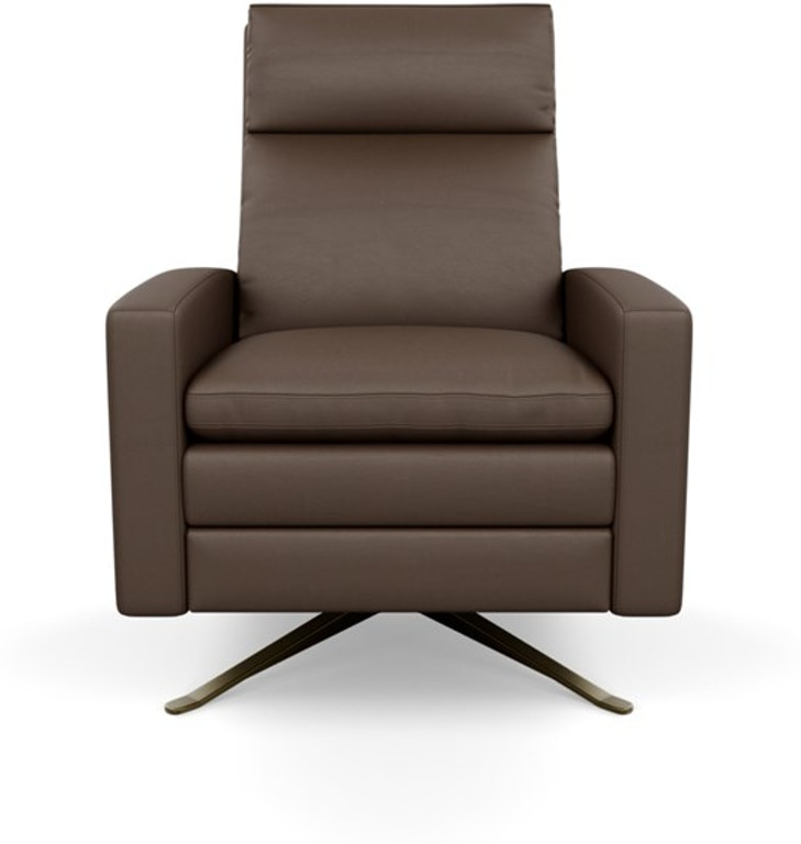 Surprising American Leather Living Room Recliner Chair Smo Rec St Onthecornerstone Fun Painted Chair Ideas Images Onthecornerstoneorg