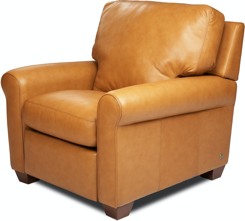 Incredible American Leather Living Room Recliner Chair Svy Rec St Art Bralicious Painted Fabric Chair Ideas Braliciousco