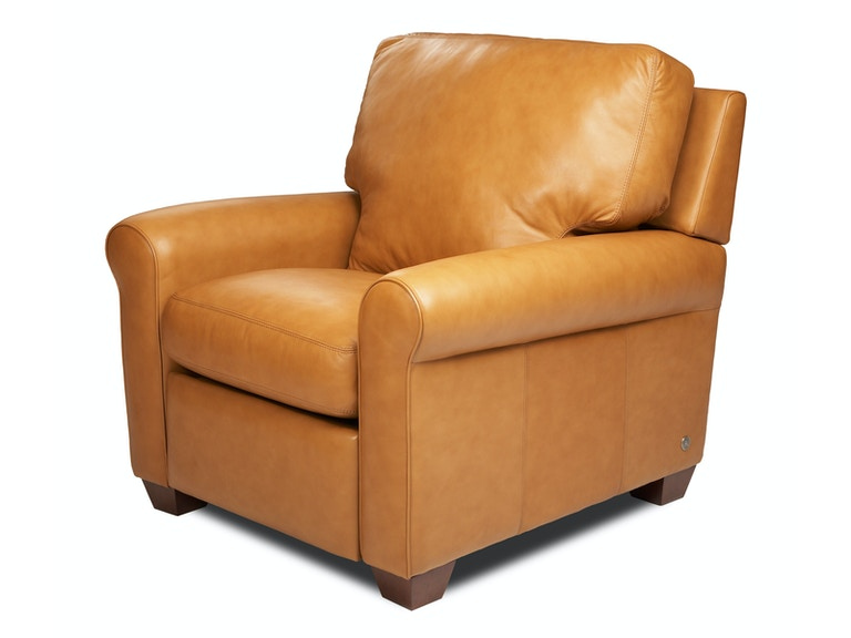 American Leather Recliner Chair Svy Rec St In Portland Oregon