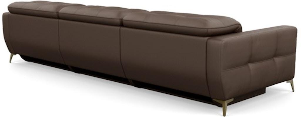 American Leather Verona-Sectional - Portland, OR | Key ...