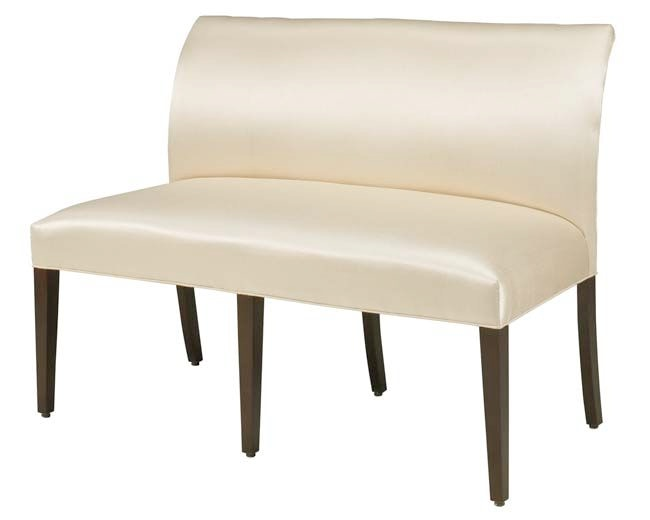 60 inch upholstered dining bench minimalist designmaster hopewell banquette 01526 dining room benchessettees norwood furniture gilbert chandler
