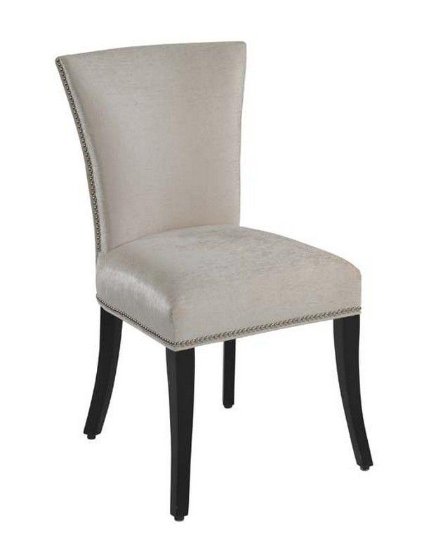 Designmaster Denver Side Chair 01 580. Designmaster Dining Room Denver Side  Chair 01 580 Hickory