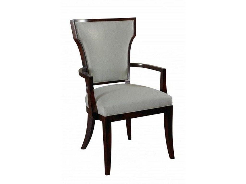 Designmaster dining room brockton arm chair 01 645 noel for Arm chair dining room