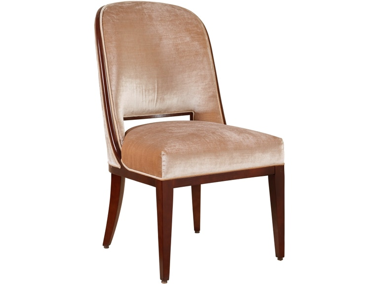 Designmaster Dining Room Side Chair 01 734 Issis Sons