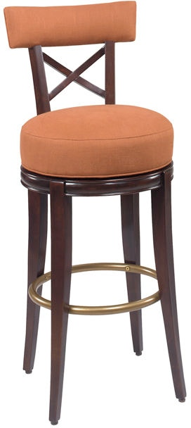 Designmaster Bar And Game Room Callaway Bar Stool 03 588