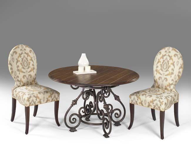 Designmaster Loveland Dining Table 07 550 101