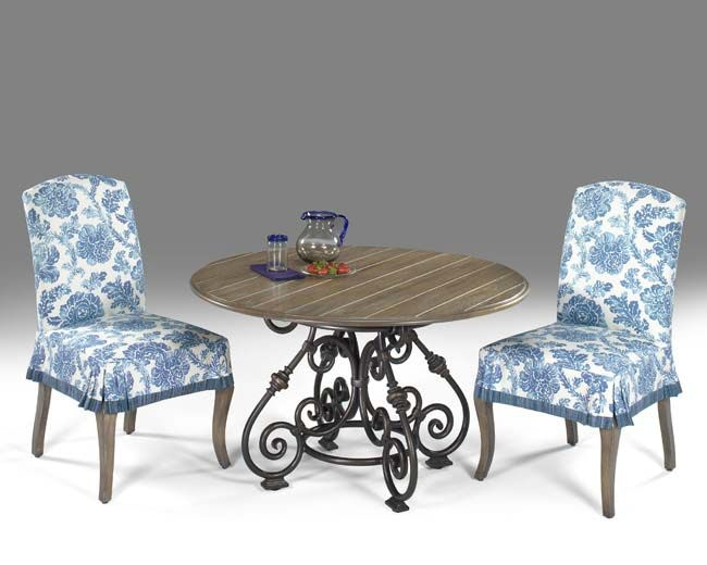 Designmaster Loveland Dining Table 07 550 102
