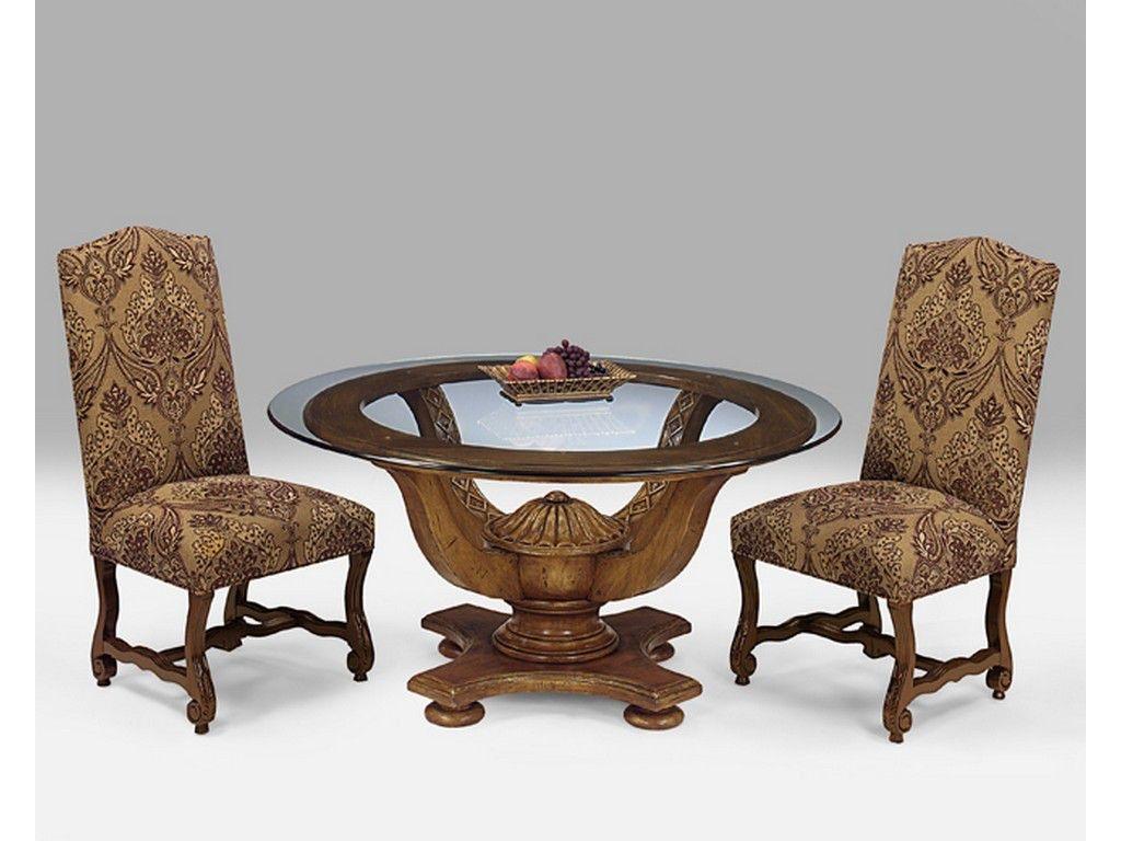 Designmaster dining room sedona dining table 07 570 063 for Dining room johnson city tn