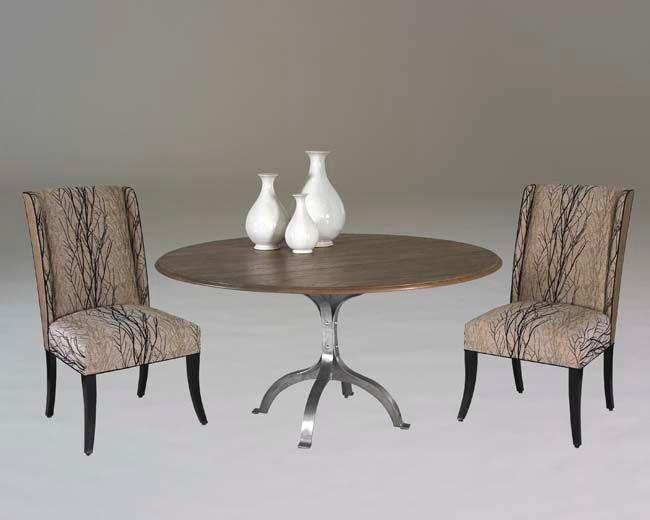 Designmaster Dining Room Birmingham Dining Table 07 576G 104 : 07 576g 104nanahw 650 650 from www.goodshomefurnishings.com size 1024 x 768 jpeg 41kB