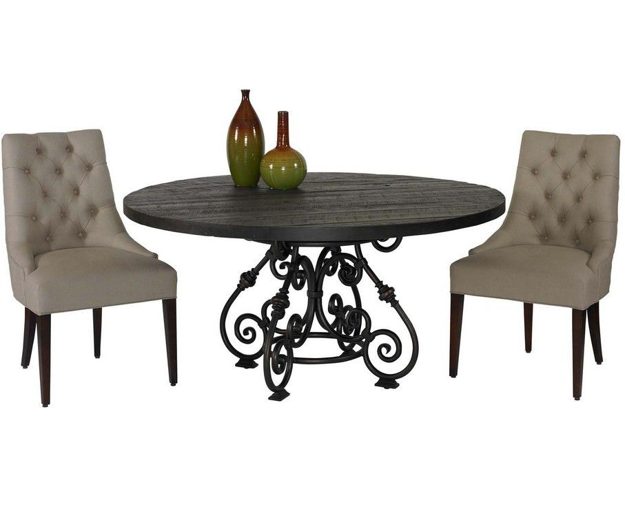 Designmaster Loveland Dining Table 07 550 105