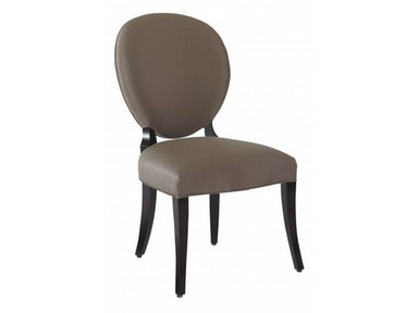 Designmaster Concave shield back chair 01-620