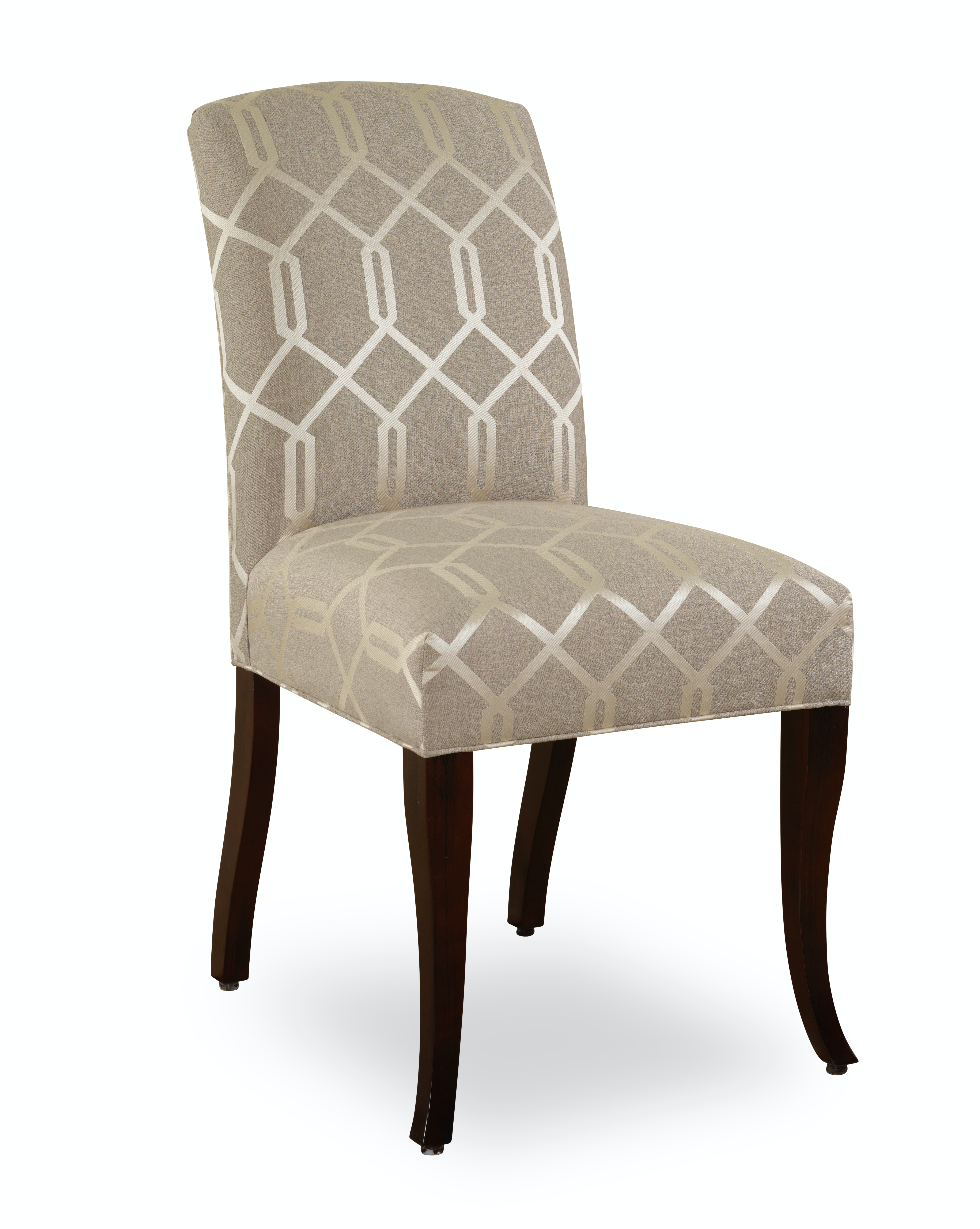 Designmaster Dining Room Carlyle Side Chair 01 530 Paul Schatz