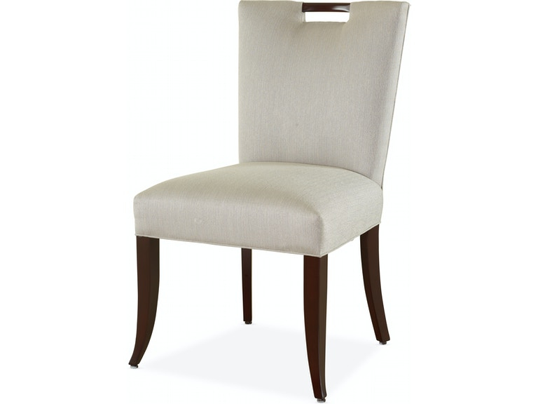 Designmaster Dining Room Darby Side Chair 01 670 Bacons Furniture