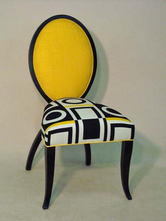 Designmaster Charlotte Side Chair 01 528