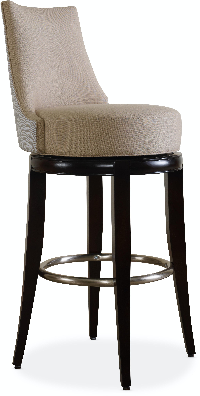 Designmaster 03 662 30 Bar And Game Room Leander Bar Stool