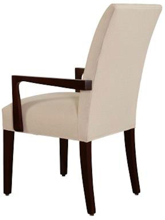 Designmaster Dining Room Madera Arm Chair 01 383 Shofer